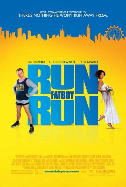 Run Fatboy Run  [TRUEFRENCH] [DVDRiP] [MULTI]