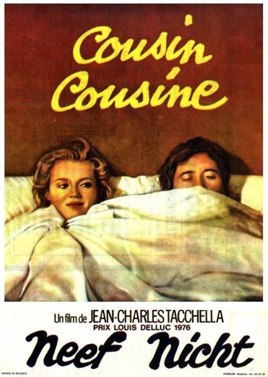 Cousin Cousine