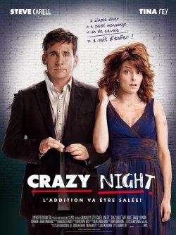 [MULTI] Crazy Night | French | SubForced [BRRiP]