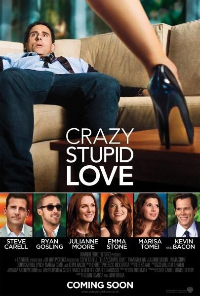 [MULTI] Crazy, Stupid, Love [DVDRiP] [FRENCH]