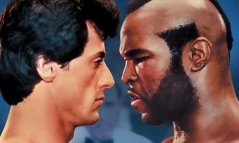 Creed 3 : Mr T (Clubber Lang) de retour face à Sylvester Stallone (Rocky ) ?