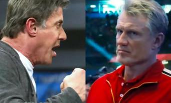 Creed 2 : Dolph Lundgren dénonce une très mauvaise idée évitée par le dernier Rocky