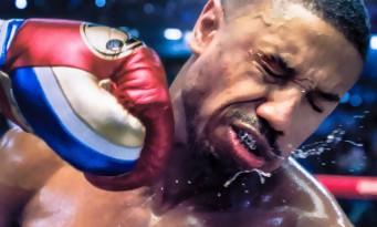 Creed 2 : Rocky face à Ivan Drago !!! une bande-annonce en mode uppercut