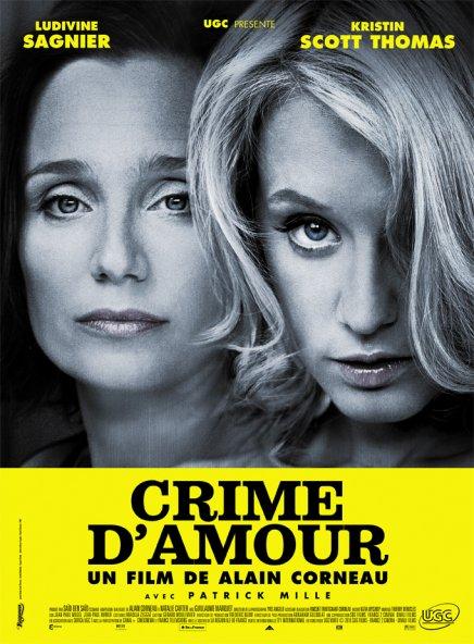 Crime d amour : le remake (2013)