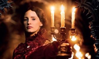 [Critique] Crimson Peak : le film de Guillermo del Toro