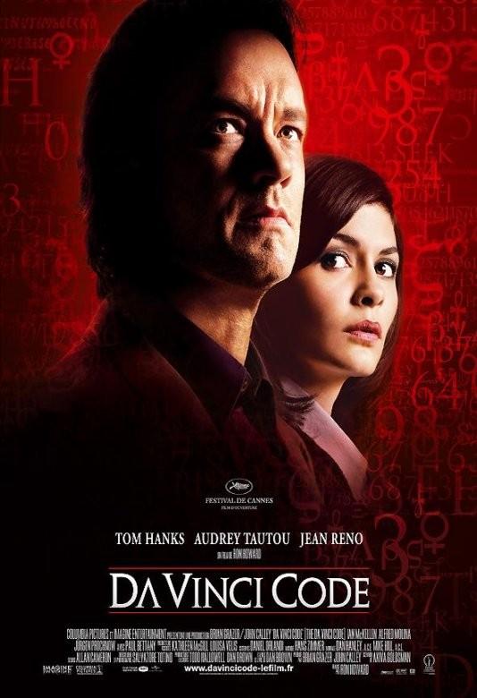 Da Vinci Code [DVDRiP] [TRUEFRENCH] [MULTI]