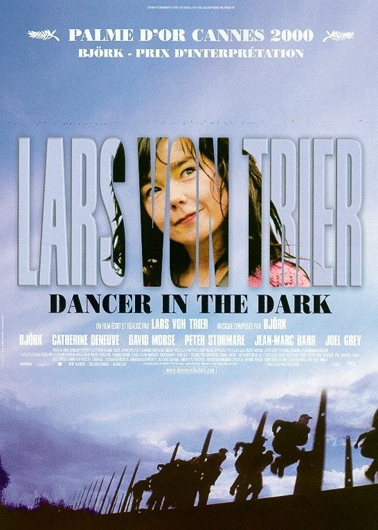 [MULTI] Dancer in the Dark [DVDRiP]