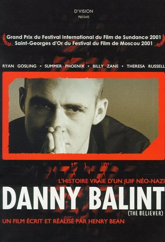 Danny Balint [DVDRIP|FR] [UL]