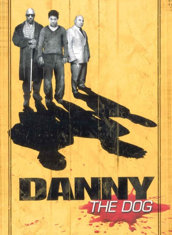 [MULTI] Danny the Dog [BDRIP]
