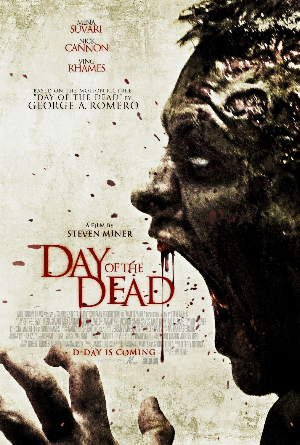 Day of the Dead (2013) [TRUEFRENCH] [DVDRiP 1CD]