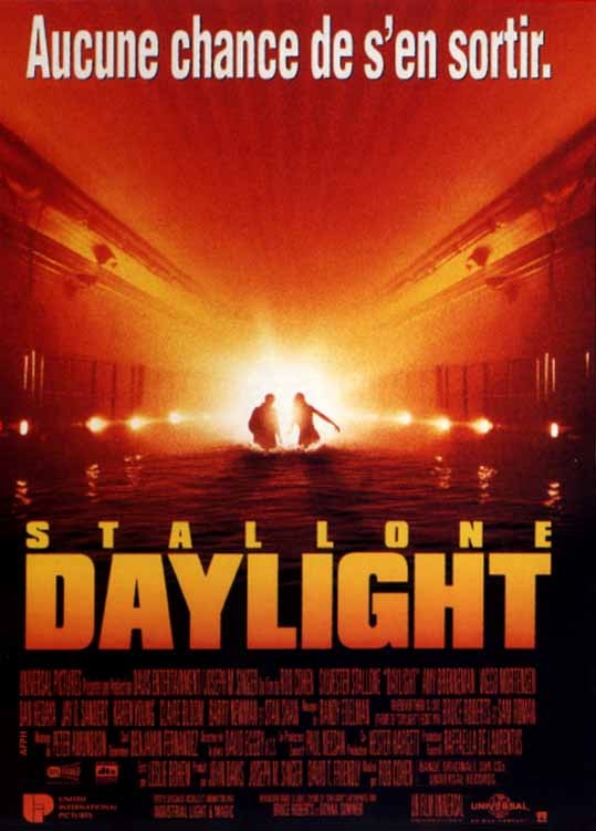 Daylight [DVDRiP] [FRENCH] [MULTI]