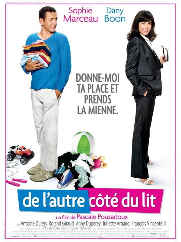 De l'autre côté du lit [DVDRiP] [FRENCH] [MULTI]