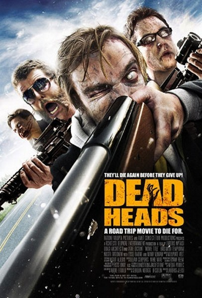 [MULTI] Dead Heads  [DVDRIP] [TRUEFRENCH]