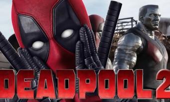 DEADPOOL 2 perd son réalisateur Tim Miller en désaccord avec Ryan Reynolds
