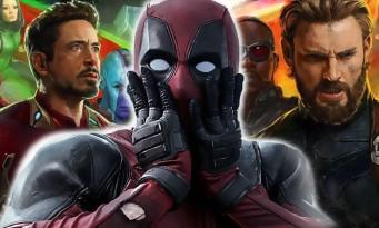 Deadpool 2 détrône Avengers Infinity War et écrase le record de ÇA