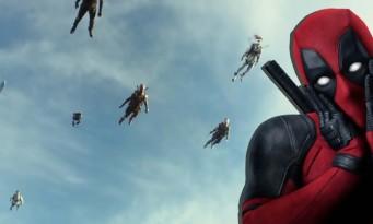 Deadpool 2 : une version longue extended cut avec encore plus de gags et de Domino !