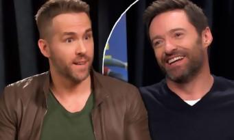 Ryan Reynolds a une réponse géniale au refus de Hugh Jackman d'apparaître dans Deadpool