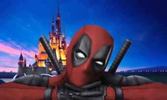 Le film X-Force de Deadpool annulé par Disney Marvel ?