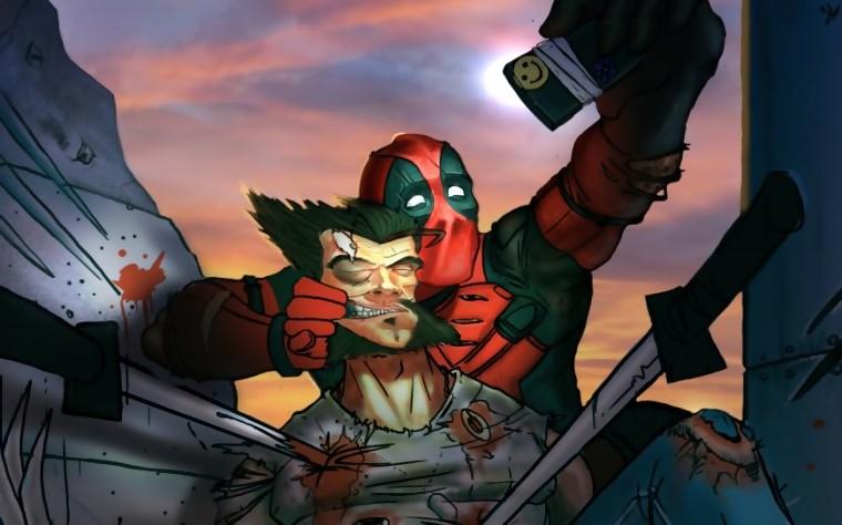 Ryan Reynolds parle de la fusion entre Fox et Disney — Deadpool