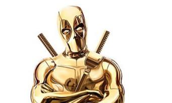Ryan Reynolds milite pour que Deadpool ait un Oscar