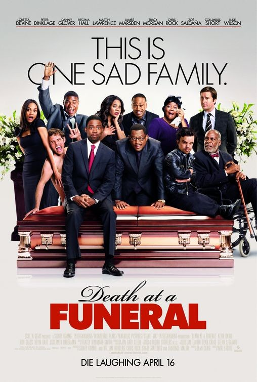 Death at a Funeral [DVDRiP l FRENCH][DF]