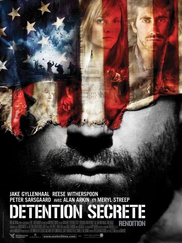 Détention Secrète [DVDRiP l FRENCH][MULTI]