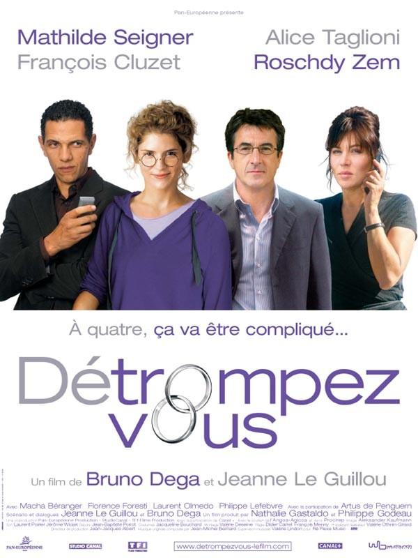 Détrompez-vous | DVDRiP | FRENCH | UL | DF | RG