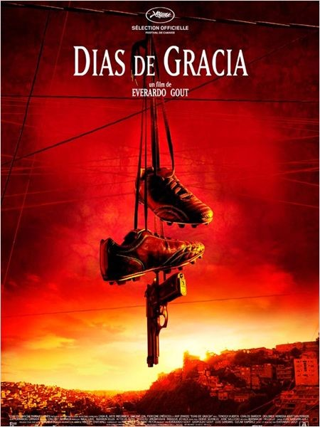 [MULTI] Dias de Gracia [DVDRiP] [MP4]
