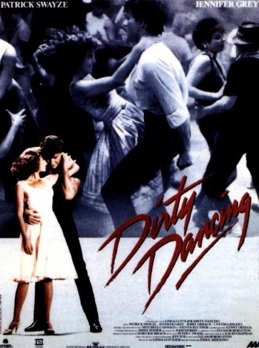 [MULTI] Dirty Dancing [DVDRIP] [FRENCH]
