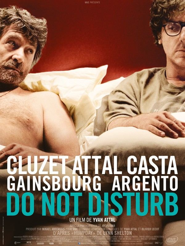 [MULTI] Do Not Disturb [DVDRiP]