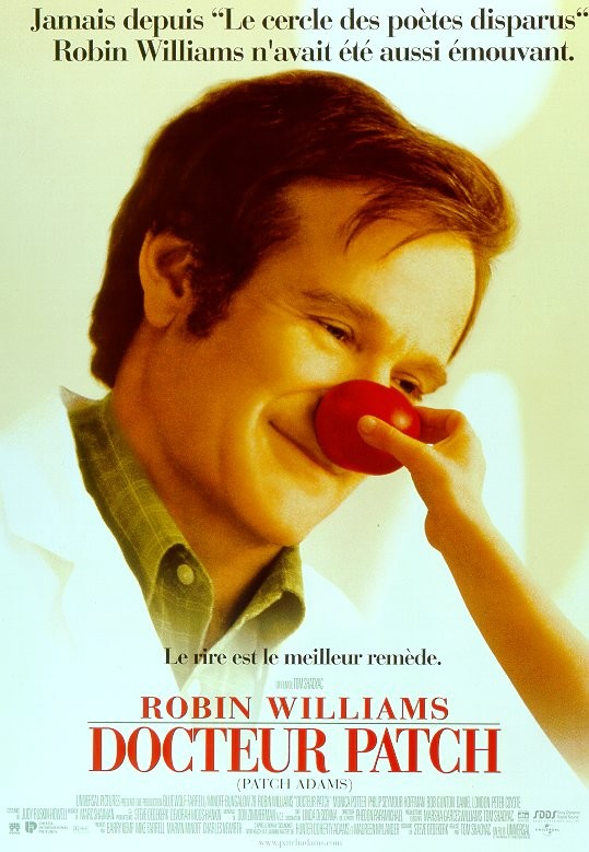 movie critique: patch adams essay How to write a critique essay of a movie using supporting details in an essay henry lawson short stories essays easy research paper topics  patch adams essay.