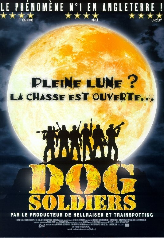 Dog soldiers [DVDRiP l FRENCH][DF]