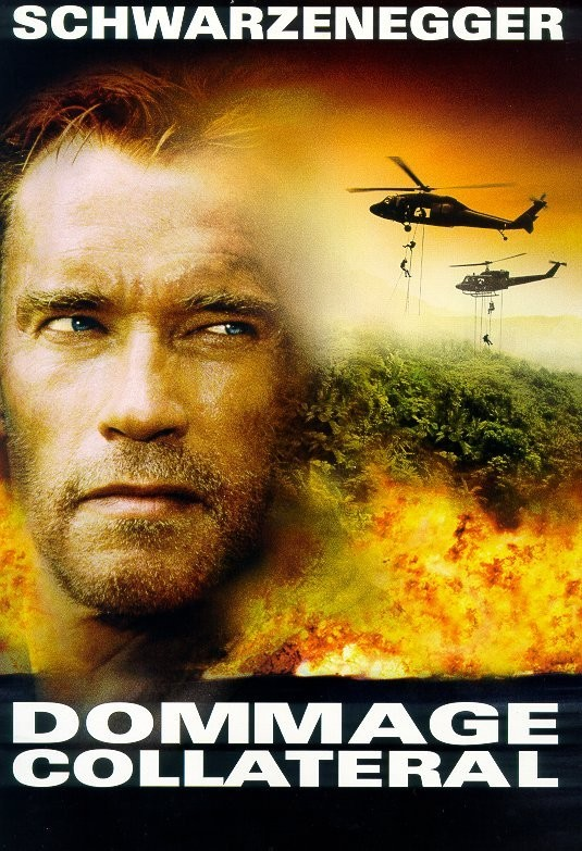 Dommage collatéral [FRENCH|DVDRiP|AC3]