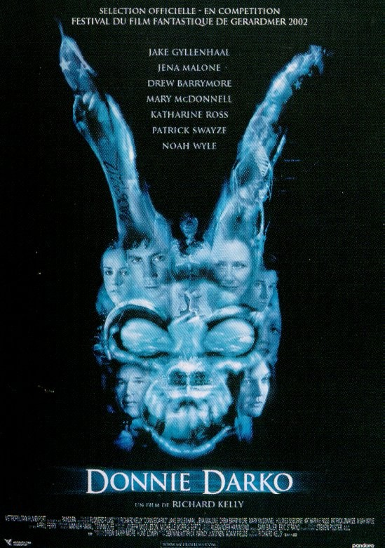 Donnie Darko [AC3] [DVDRiP] [FRENCH] [MULTI]