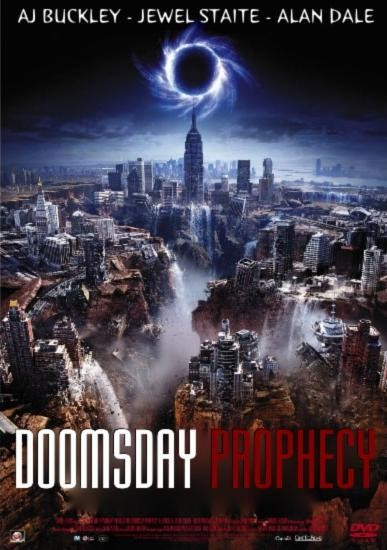 [MULTI] Doomsday Prophecy [DVDRiP] [FRENCH]