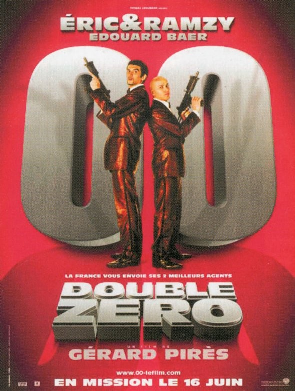 Double zéro [DVDRiP][FRENCH]