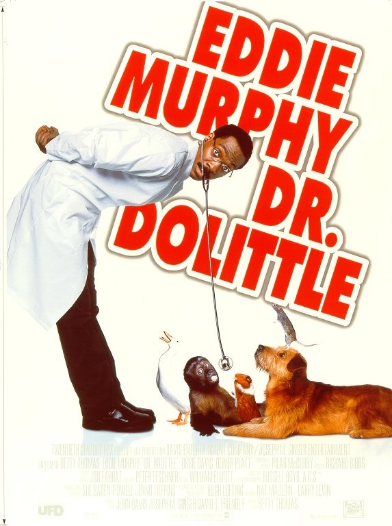 Docteur Dolittle INTEGRALE [FRENCH] [DVDRIP] [MULTI]