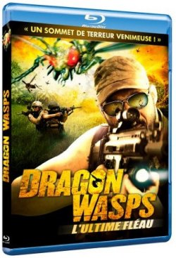 Dragon Wasps : L'ultime fléau (2013) [TRUEFRENCH] [DVDRiP 1CD]