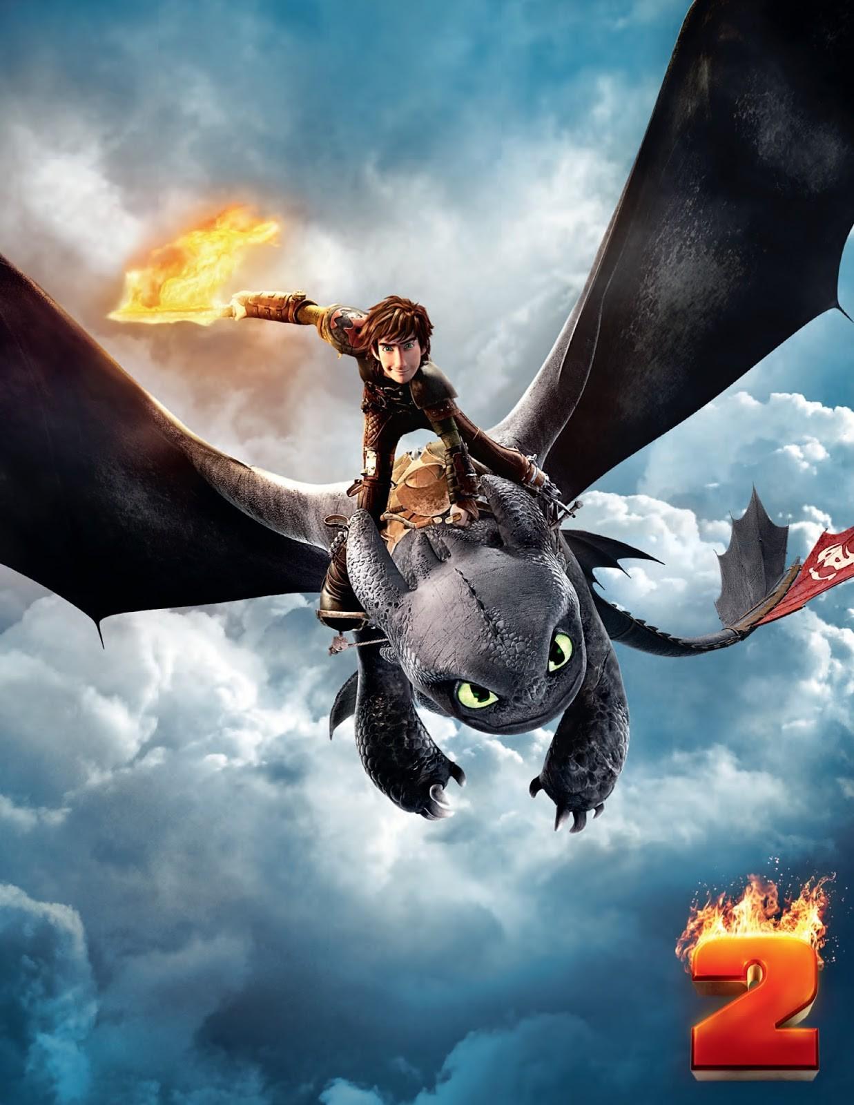 Dragons 2 Stream