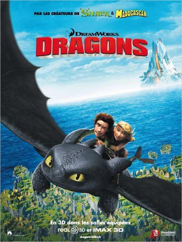 Dragons | Multi | blu-ray 720p