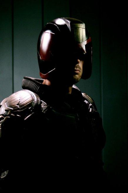 Tout sur Judge Dredd 2 (2012)