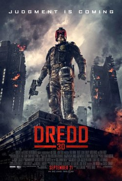 Dredd (2012) [FRENCH / MultiLangues] [BluRay 720p / 1080p AC3]