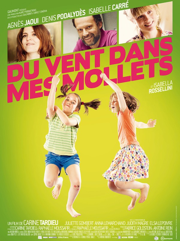 [MULTI] Du Vent dans mes mollets [DVDRiP] [MP4]