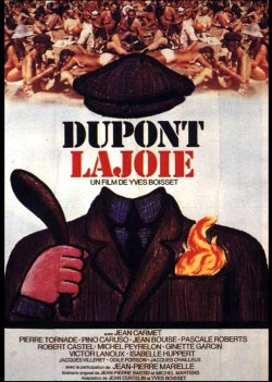 Dupont Lajoie
