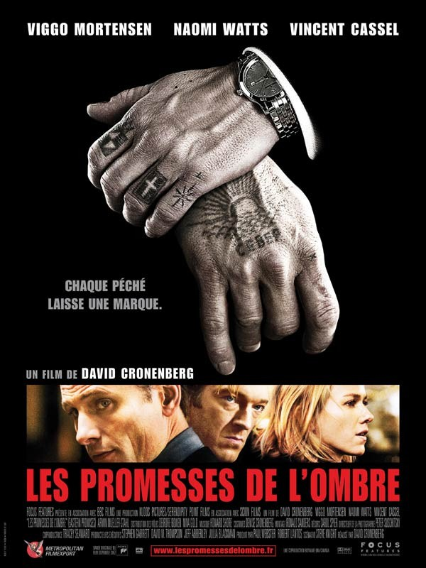 [MULTI] Les Promesses de l'ombre [FRENCH | DVDRIP]