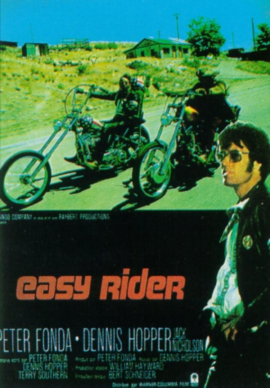 Easy Rider [FRENCH] [DVDRIP] [UL]