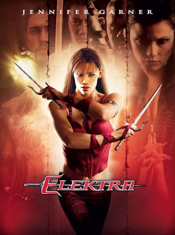 [Multi] Elektra [FRENCH | DVDRIP]