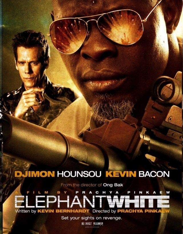 [DF] Elephant White [DVDRiP]