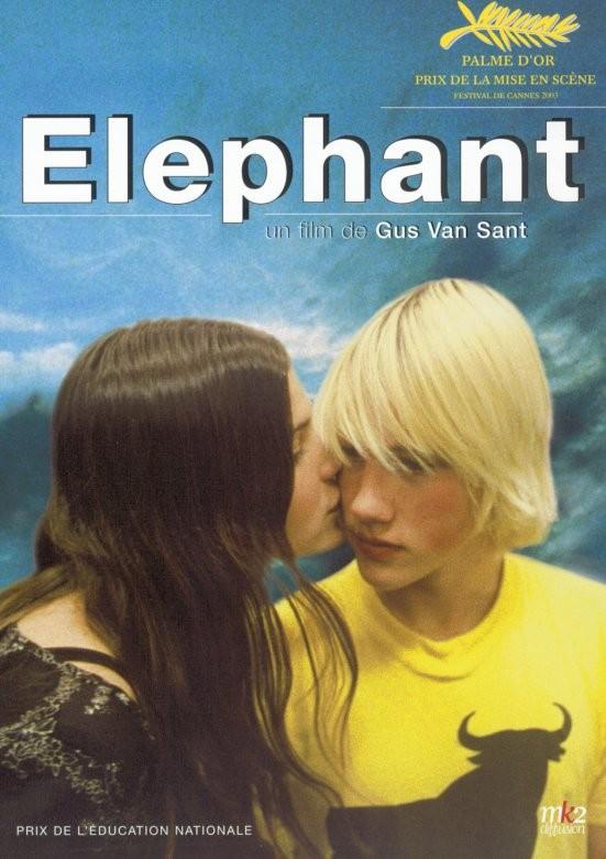 Elephant [DVDRiP l FRENCH][DF]