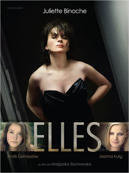 Elles 2011 [LiMiTED|FRENCH|DVD-R] [UL]
